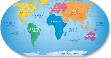Когда и что посетить в Северной и Южной Америке