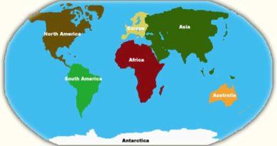 Что интересного в Антарктике