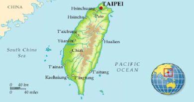 Что интересного в Тайване