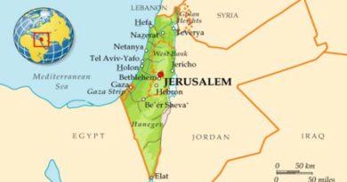 Что интересного в Палестине