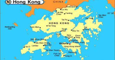 Что интересного в Гонконге