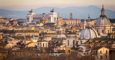 Способы экономии на путешествии в Риме