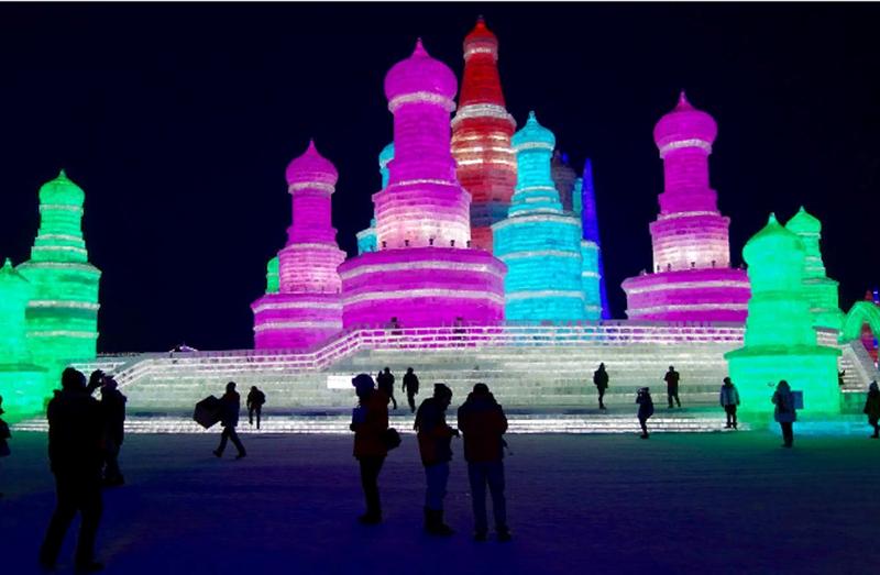 Какие бывают самые красивые фестивали и карнавалы в мире