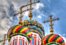 Описание русских православных храмов, уникальных по своей красоте