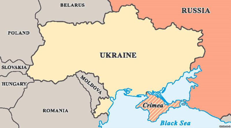 Что интересного в Украине