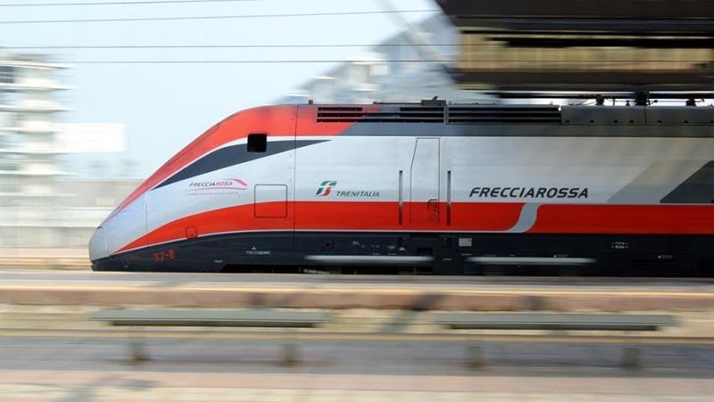 Самые быстрые поезда на планете