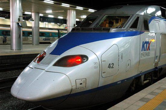 Куда едут самые быстрые поезда