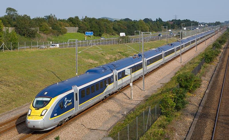 Куда отвозят высокоскоростные поезда