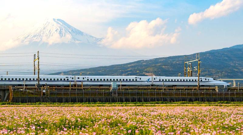 Путешествие на самых скоростных поездах на планете