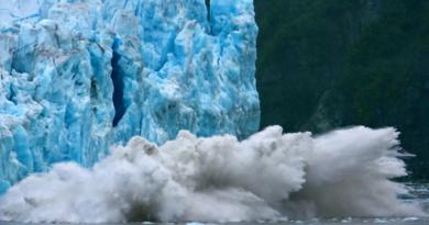 Глобальное потепление грозит Земле катастрофами