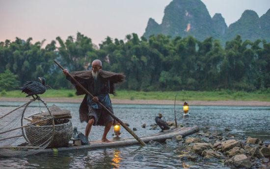 Как в разных странах ловят рыбу