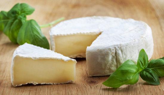 Сыры французские деликатесы родом из Нормандии
