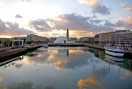 Гавр заслужил статус центра города по версии ЮНЕСКО