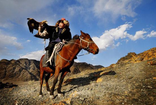 Как Овну стать первым путешественником по Монголии