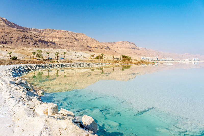 Каждый день в туре по Израилю полон новых познаний