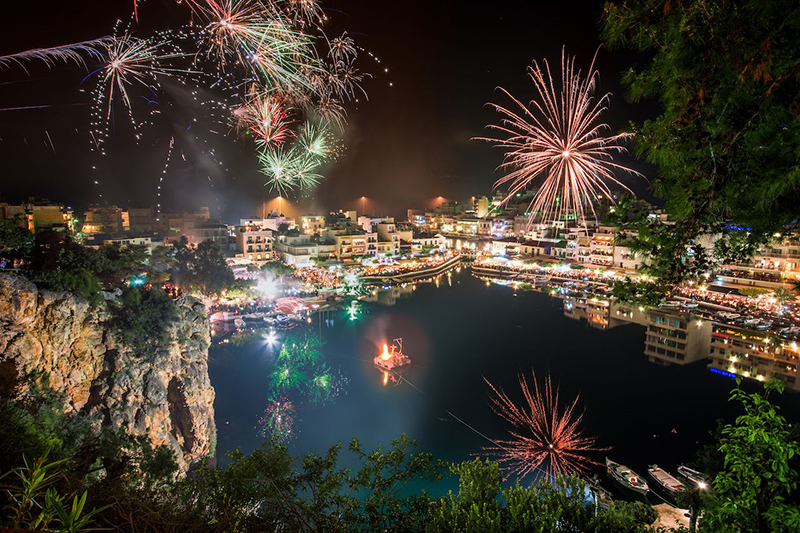 Как в Греции празднуют Пасху. Греческие пасхальные праздники священны и празднуются с большой преданностью.