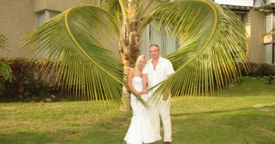 9 веских причин для свадьбы на Ямайке