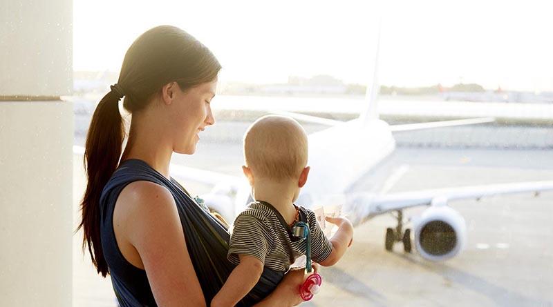 Чем раньше вы начнете путешествовать со своими детьми, тем скорее они адаптируются к поездке. И чем быстрее у них это получится, тем раньше вы пожнете плоды этого путешествия. Вот почему вы должны путешествовать со своими детьми, независимо от того, насколько они маленькие.