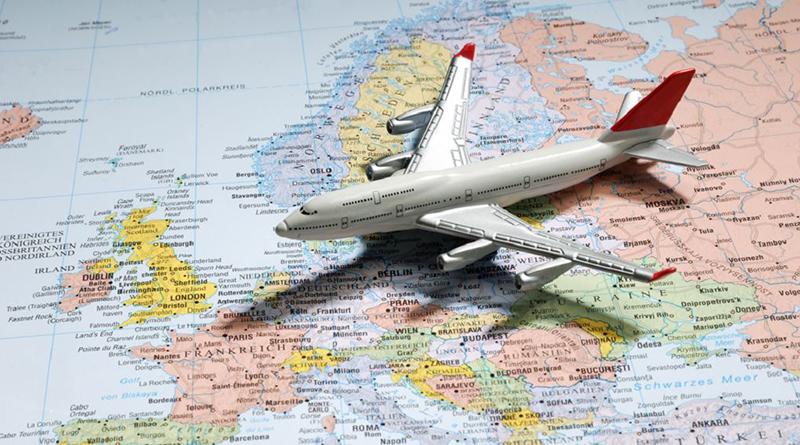 С 2021 года граждане США будут ездить в Европу по ETIAS