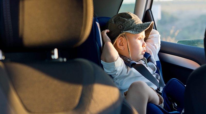 Лето приближается, и вы собираетесь отправиться в семейное путешествие. Как быть, если ребенок закапризничал? Что делать, если ребенка укачало или он не хочет спать?
