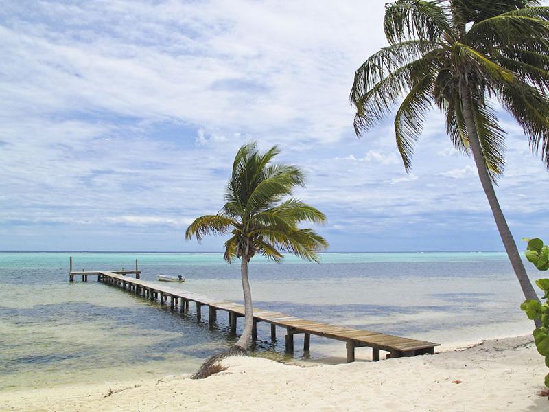 Пляжи с таким же прекрасным песком и чистым Карибским морем, что и Севен-Майл-Бич и другие места на Большом Каймане с примерно одной сотней людей. А для дайверов, это шанс попасть в воду без 100 других лодок, окружающих ваше место.