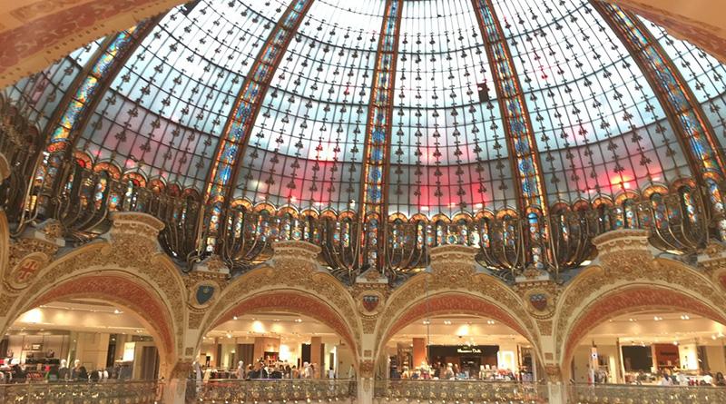 7 малоизвестных парижских архитектурных чудес