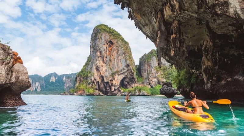 Куда отправиться в Таиланде в поисках приключений