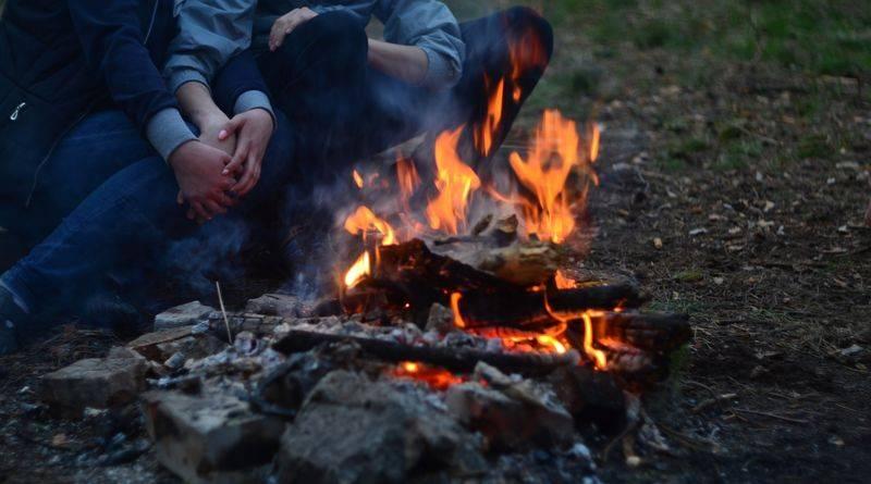 Запреты на огонь, включая фейерверки, существуют по определенной причине, и эта причина не в том, чтобы специально препятствовать вашему веселью