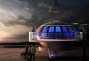 Новый стартап под названием Space Perspective предлагает искателям приключений уникальную возможность отправиться в путешествие на край космоса, и это обойдется вам всего в 125000 долларов