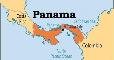 Прежде чем был простроен Панамский канал, суда, плывущие из Нью-Йорка в Калифорнию (или наоборот), должны были огибать Горн на южной оконечности Южной Америки, т.е. 12,5 тысяч километров пути