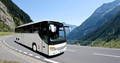 Поездка в туристическом автобусе имеет массу преимуществ: от организованного тура до комфортных условий во время передвижения. В этой статье вы узнаете, как получить максимальную отдачу от автобусного тура и, соответственно, интересно провести время