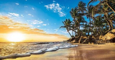 По всему миру существует бесчисленное множество скрытых пляжей, но самое интересное – обнаружить их раньше, чем это сделает кто-либо другой и окунуться в их естественную красоту и захватывающую дух первозданность