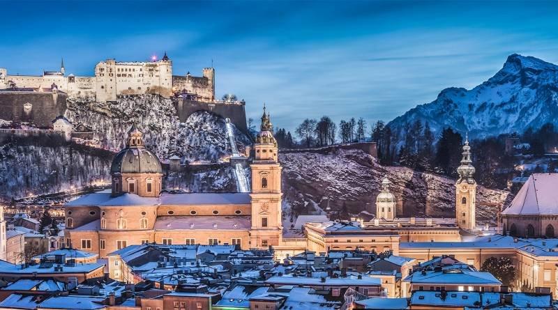 В составе Австрии Зальцбург числится с 1816 года. Немецкие войска оккупировали город в 1938 году, отчего он подвергался бомбардировкам, но к счастью достопримечательностям Зальцбурга не очень сильно досталось