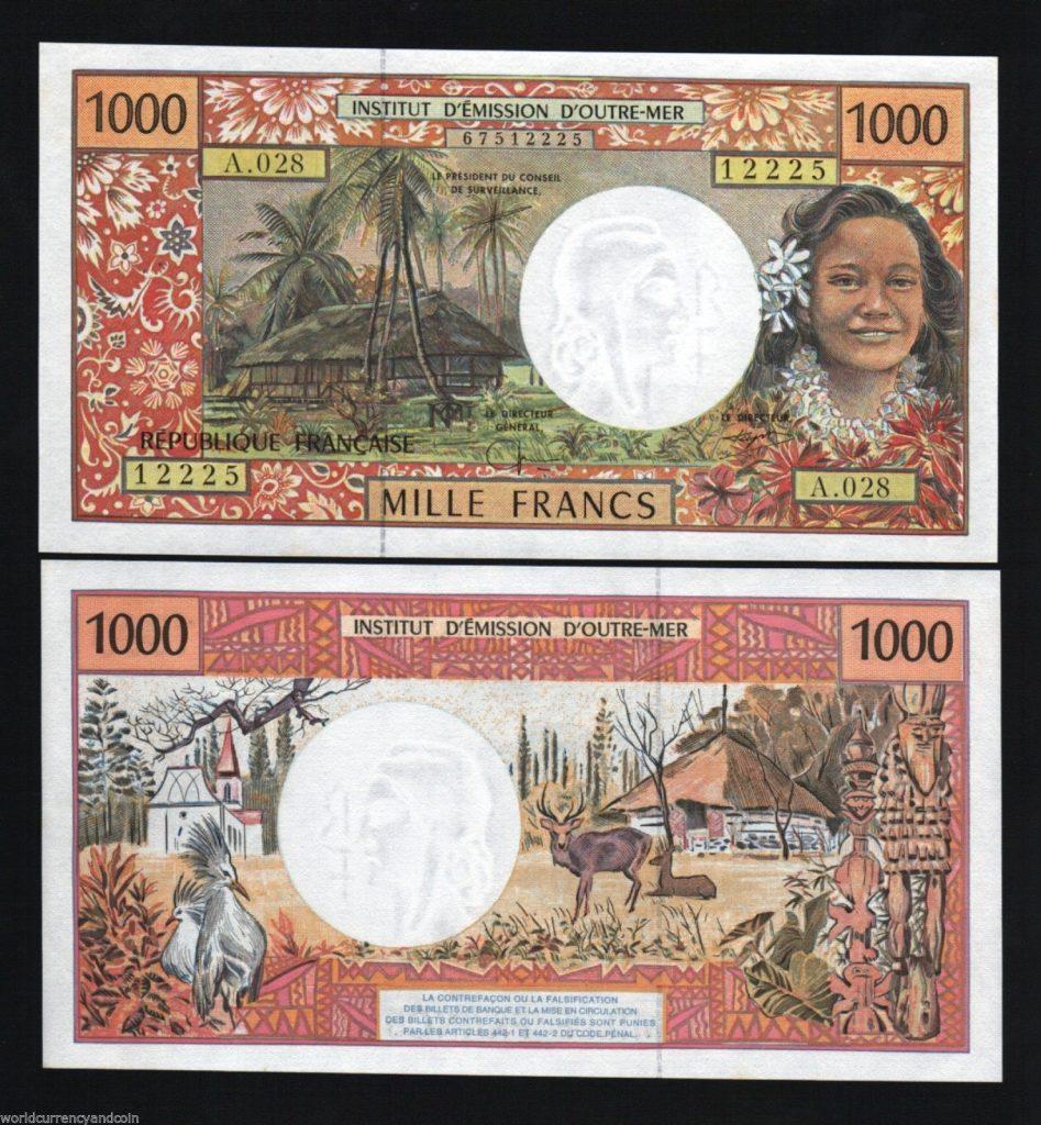 По сравнению с великолепным тихоокеанским франком евро очень скучный. Острова Таити, или французская Полинезия, представляют собой коллекцию из 118 сказочных островов, расположенных в южной части Тихого океана