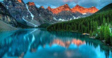Есть определенные горы, которые вызывают уважение даже у самых опытных альпинистов – опасные горы, продолжающие вызывать страх и беспокойство спустя десятилетия после первых восхождений на них